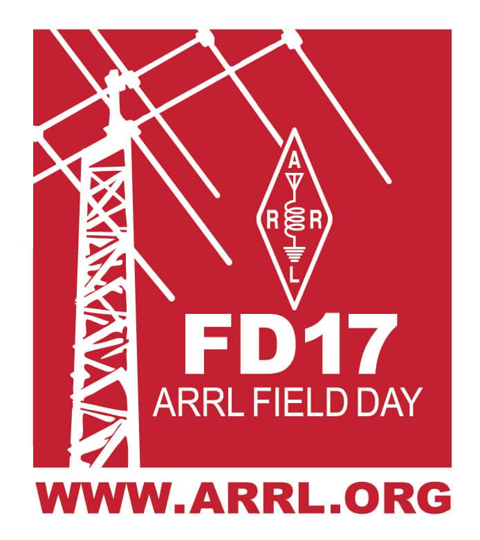 ARRL Field 2017
