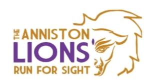 Anniston Lion's Club Run 8K – 2017