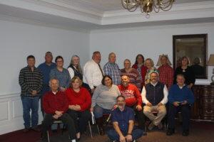 2017 CCARA Christmas Party